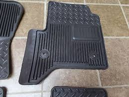 Chevy Malibu Factory Floor Mats by Used Chevrolet Floor Mats U0026 Carpets For Sale Page 6