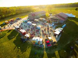 100 Food Truck Competition Harvest Ridge 2019 5 APR 2019