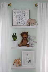 nursery wall decor image gallery baby wall decor