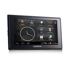 100 Garmin Commercial Truck Gps Introduces Its First AndroidBased Fleet Navigators