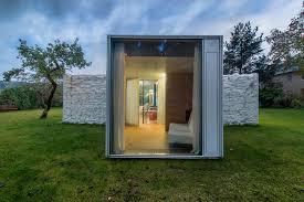 100 Chameleon House Gallery Of Petr Hajek Architekti 7