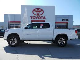 New 2017 Toyota Tacoma TRD Sport Double Cab In Dublin #890 | Pitts ... Preowned 2016 Toyota Tacoma Trd Sport 4d Double Cab In Yuba City Tundra Truck Fender Bars Hash Mark Racing New 2018 4 Door Pickup Sherwood Park San Jose T1824 Core 2015 2017 Pro Lower Rocker Sports 800 Wikipedia 6 Bed V6 4x4 Automatic Storm Upper Body Off Road Chilliwack