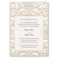 A Premier Line Of Invitations Designed With Sophisticated Details And Luxurious Stationery Davids Bridal