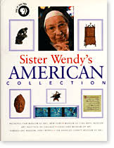 This Companion Book To The New PBS Series Follows Sister Wendy Beckett One Of Worlds Best Known And Loved Art Critics As She Visits Six