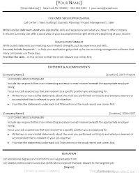 Summary Ideas For Resume Examples Of Summaries Resumes