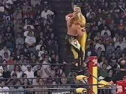 Halloween Havoc 1997 Hogan Fan by Wcw Halloween Havoc 1997 Review