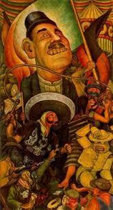 David Alfaro Siqueiros Murales Y Su Significado by Birth Of Fascism 1936 David Alfaro Siqueiros Wikiart Org