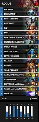 hearthstone deck of the week sjow s barnes malygos miracle