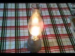 Lamplight Farms Oil Lamp by Lamplight Farms