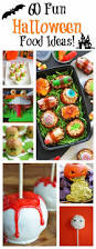 Puking Pumpkin Cheese Dip by Fun Halloween Food Ideas Amee U0027s Savory Dish