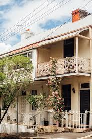 100 Sydney Terrace House S Stocksy United