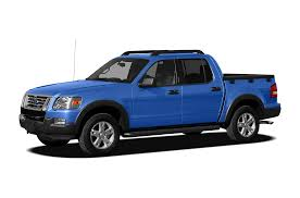 2007-10 Ford Explorer Sport Trac: Mechanical Woes Offset Pickup?s ... Truck Explorer 30 Avtools Overland X10 Composite Camper Expedition Portal Clarksville Used Ford Sport Trac Vehicles For Sale Preowned 2008 Xlt Utility In 2004 Xls Biscayne Auto Sales Preowned Clean 05 With Cover Double Cabin 1850m At Shaffer Gmc Kingwood For New York Caforsalecom Sport Trac Cversion Raptor Cars Pinterest 002010 Timeline Trend 2010 Limited 46l V8 4x4 Pickup Mystery Suv Mule Spied Grand Canyon Or