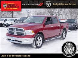 100 2009 Dodge Truck PreOwned Ram 1500 SLT Crew Cab Pickup In Burnsville