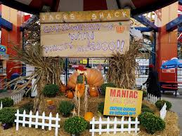 Halloween Harvest Luna Park In by Have Sippy Will Travel