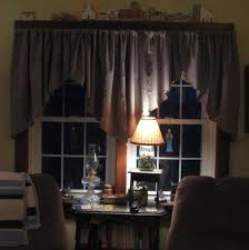 primitive curtains for living room gallery with country shower