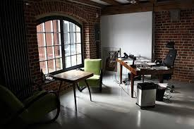 Home Design Forum Grey Office Design Ideas Interior Office 和workspace