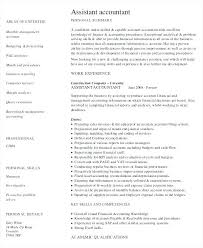 Staff Auditor Resume Accountant Summary Assistant Template