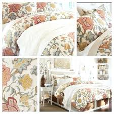 Pottery Barn Bed Spreads Patchwork Quilt And Sham Pottery Barn