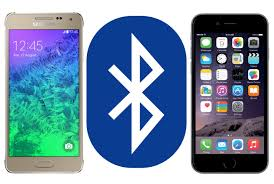 Send Files From Your iPhone To Any Device Via Bluetooth iOS to