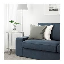 kivik sofa hillared dark blue ikea