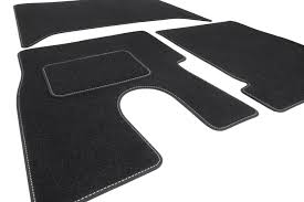 100 Truck Floor Mat Exclusive Truck Floor Mats Fits For DAF XF105 From 2005 LHD Only