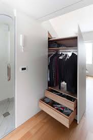 100 Bachelor Appartment S Compact 355 Sq Ft Apartment Gets A Modern Makeover