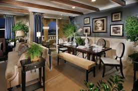 Rustic Chic Dining Room Ideas by 100 Open Dining Room Elegant Interior And Furniture Layouts