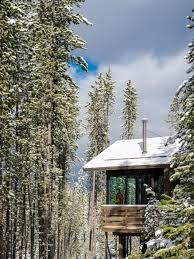100 Minimalist Cabins Retreats Reimagine The Mountain Cabin Builder Magazine