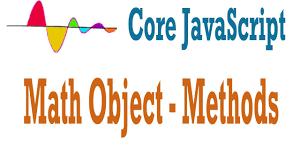 Javascript Math Ceil Floor by Core Javascript Tutorial Math Object Methods Youtube