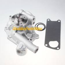 New Water Pump With Gasket For Komatsu 4D95S Engine Forklift Truck ... Heavy Duty High Flow Volume Auto Electric Water Pump Coolant 62631201 For Komatsu 4d95s Forklift Truck Hd Parts Product Profile August 2012 Photo Image Gallery New With Gasket Engine Fire Truck Water Pump Gauges Cape Town Daily Toyota 4runner 30l Pickup Fan Idler Bracket 88 Bruder 02771 The Play Room Used For Ud Fe6 210z5607 21085426 Buy B3z Rope Seal Cw Groove Online At Access 53 1953 Ford Pair Set Flat Head Xdalyslt Bene Dusia Naudot Autodali Pasila Lietuvoje