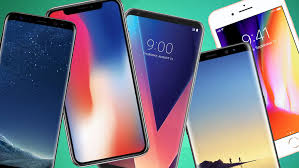 The best phone of 2018 15 top smartphones tested and ranked