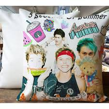 5SOS Second Of Summer Awesome