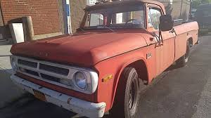 1970 Dodge Camper Special Pick Up - YouTube Dodge A100 For Sale In Oklahoma Pickup Truck Van 641970 1945 Top Speed 1971 D200 Cars Pinterest Trucks Pickup 1970 300 Truck Item H2526 Sold June 25 Veh 15000 Youtube Halfton Classic Car Photography By D100 The Truth About Dw For Sale Near Las Vegas Nevada 89119 Customized 1963 Dart On Ebay Drive Bangshiftcom Random Review 1969 Yellow Jacket And Buyers Guide