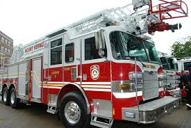 100 New Fire Trucks NEW FIRE TRUCKS DELIVERED TO CITY OF MOUNT VERNON City Of Mount