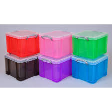 Christmas Tree Storage Container by Plastic Storage Staples