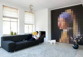 Creative Designs In Modern Wall Covering To End Your Quest For The Ideal Makeover