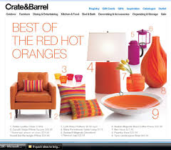 Crate And Barrel Petrie Sofa Cleaning by Red Orange The Modchik