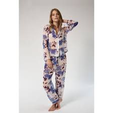 6 sheer summer pajama sets to live in until september the full