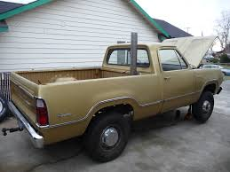 5.9 In 1973 W100 Swb - Page 3 - Dodge Diesel - Diesel Truck Resource ...