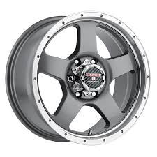 100 Discount Truck Wheels Level 8 Punch MultiSpoke Painted