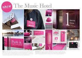 100 Hotel 26 Berlin The Music IF WORLD DESIGN GUIDE