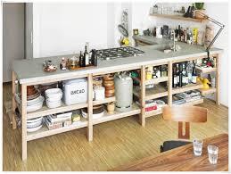 offenes regal küche home interior referenz küchen design