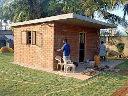Cheap Shed Roof Ideas by Worldhaus Idealab Invents Super Cheap House That Could Shelter