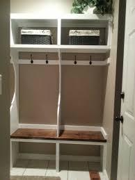 furniture vintage industrial stainless steel mudroom locker with