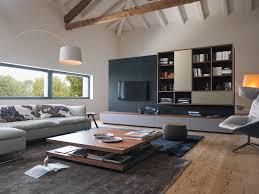 team 7 wohnwand cubus designermöbel bei raum form