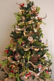 Kinds Of Christmas Tree Decorations by 24 Best Woodland Christmas Tree Images On Pinterest Woodland