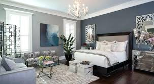 Dark Grey Accent Wall Dining Room Lovely