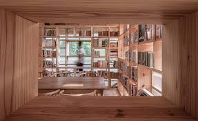 100 Design House Inside Gallery Of Mountain In Mist Shulin Architectural 21