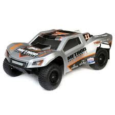 100 Short Course Truck Losi Tenacity 110 RTR 4WD Method W 24GHz