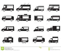 Food Truck Icon Set Stock Vector. Image Of Shipping, Stand - 60016379 Delivery Truck Icon Vector Illustration Royaltyfree Stock Image Forklift Icon Photos By Canva Service 350818628 Truck The Images Collection Of Png Free Download And Vector Hand Sack Barrow Photo Royalty Free Green Cliparts Vectors And Man Driving A Cargo Red Shipping Design Black Car Stock Cement Transport 54267451 Simple Style Art Illustration Fuel Tanker